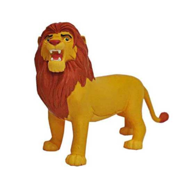 Mini Figure Lion King