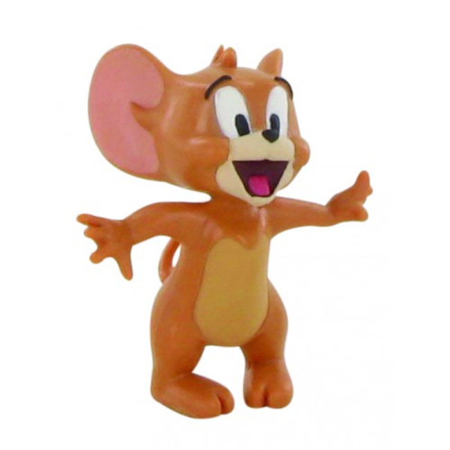 Mini Figure Jerry