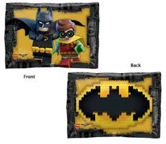 Μπαλόνι Batman Lego Movie