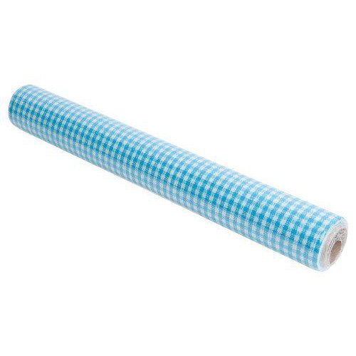 Light Blue Table runner/ Placemat 3.60m X 0.4m