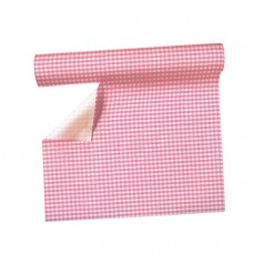 Pink Table runner/ Placemat 3.60m X 0.4m