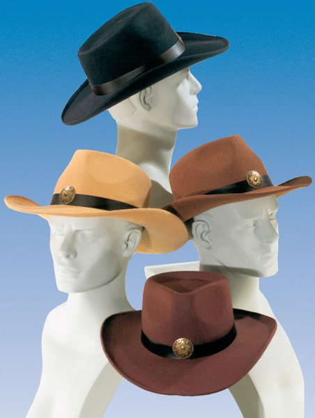 Hats/ Head Accessories