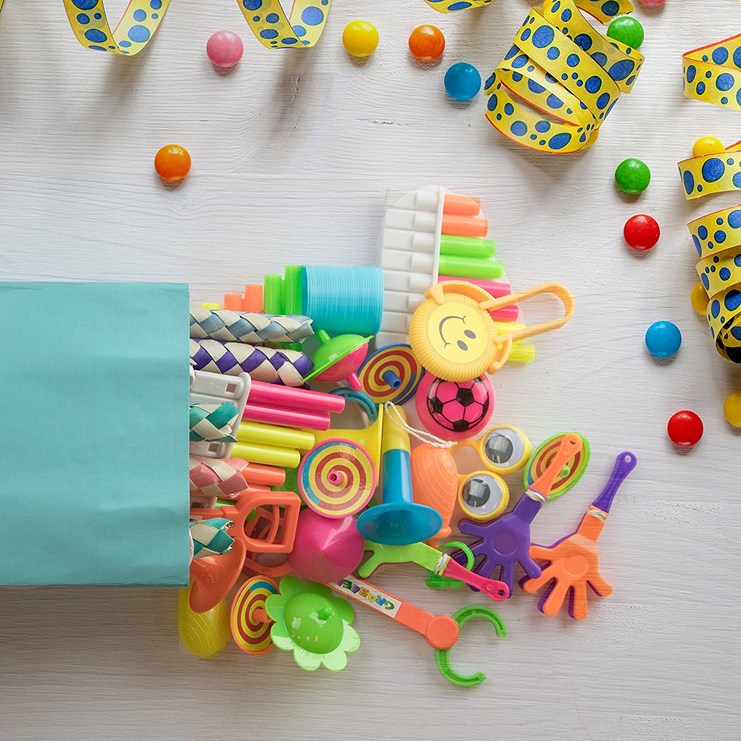 Party Favors/Stationery