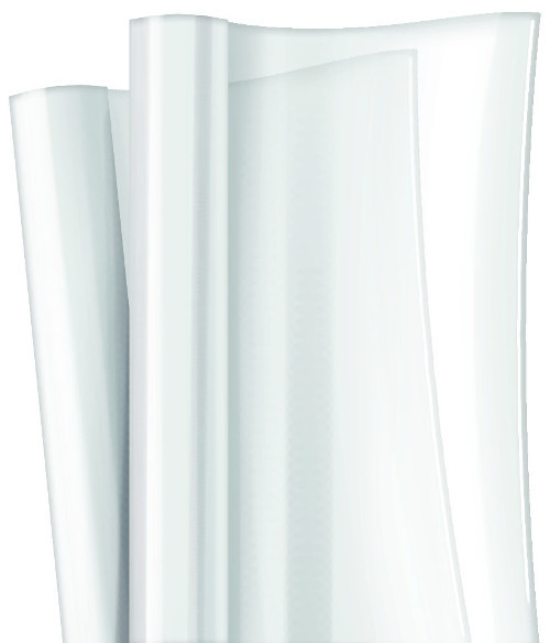 Transparent Plastic Tablecover Roll 5m X 1,2m