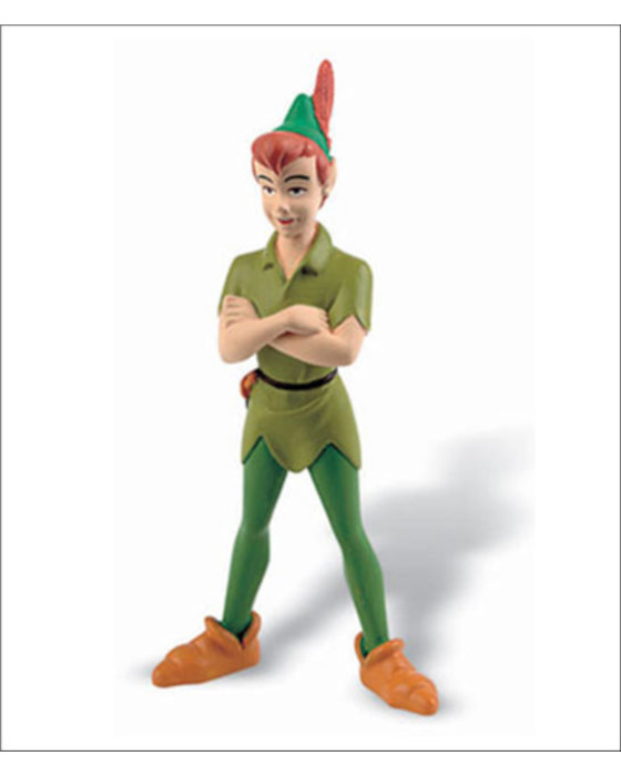 Mini Figure Peter Pan