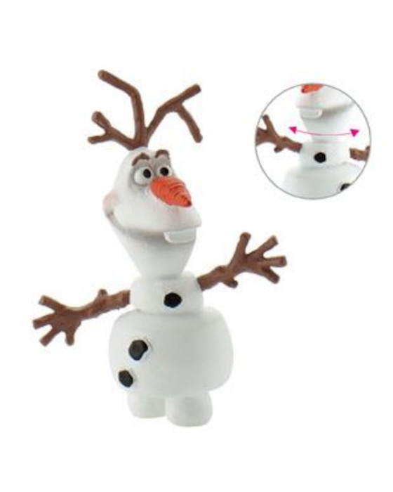 Mini Figure Olaf