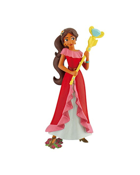 Mini Figure Elena of Avalor