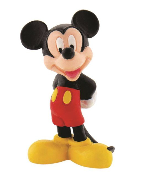 Mini Figure Mickey