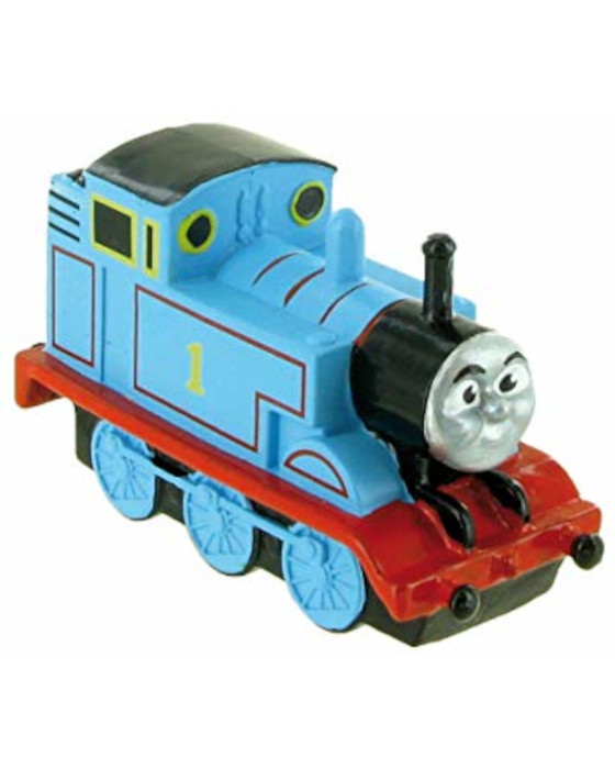 Mini Figure Thomas
