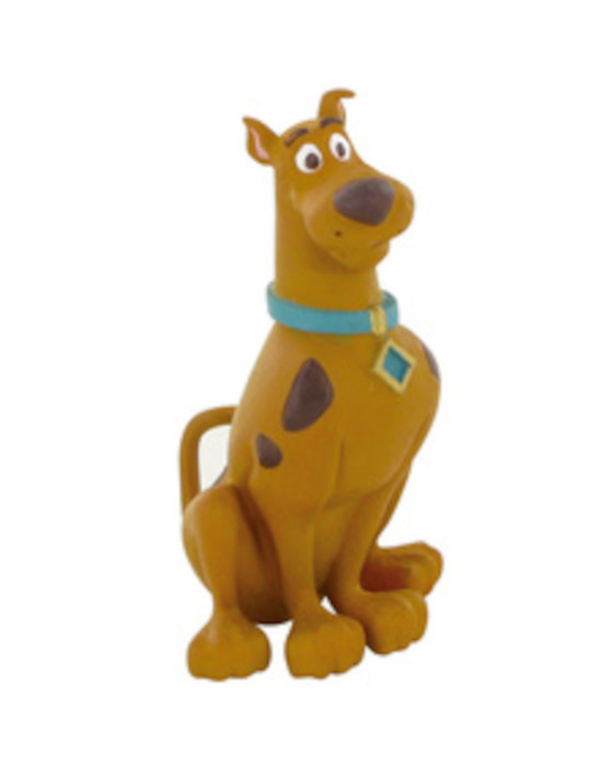 Mini Figure Scoopy Doo