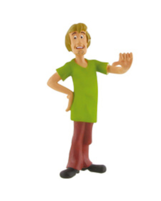 Mini Figure Shaggy