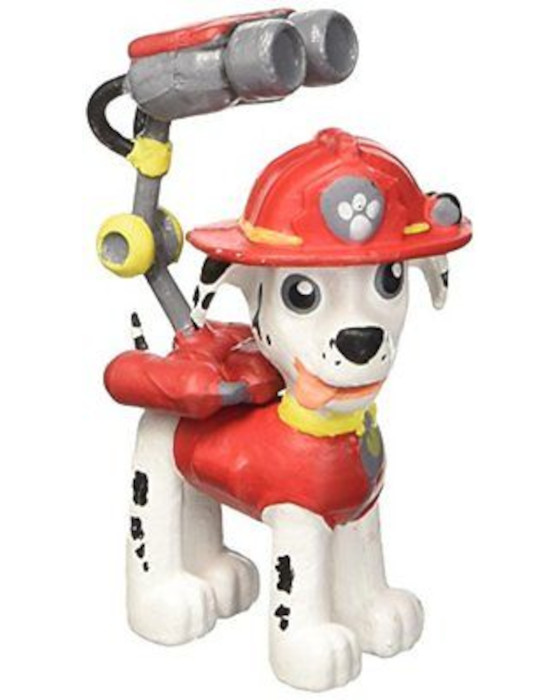 Mini Figure Marshall-Paw Patrol