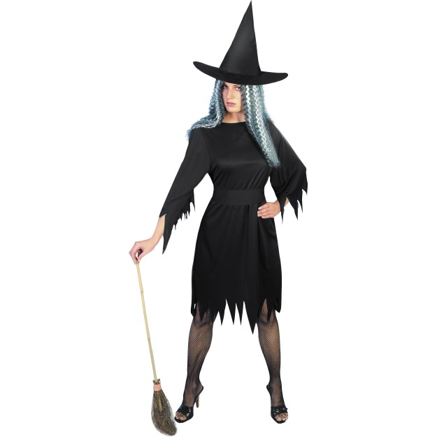 Costume Spooky Witch
