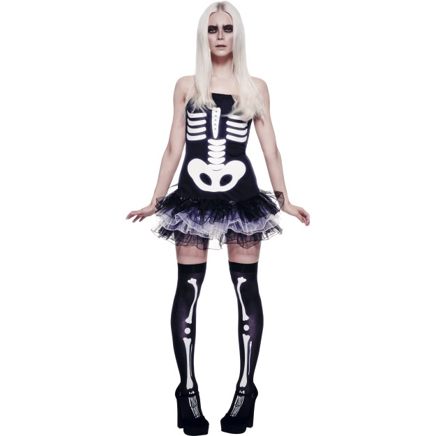 Costume Skeleton