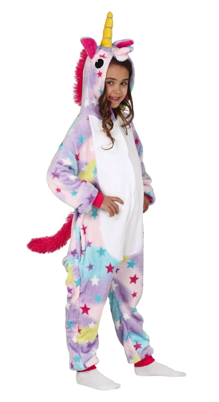 Unicorn Costume Pajama