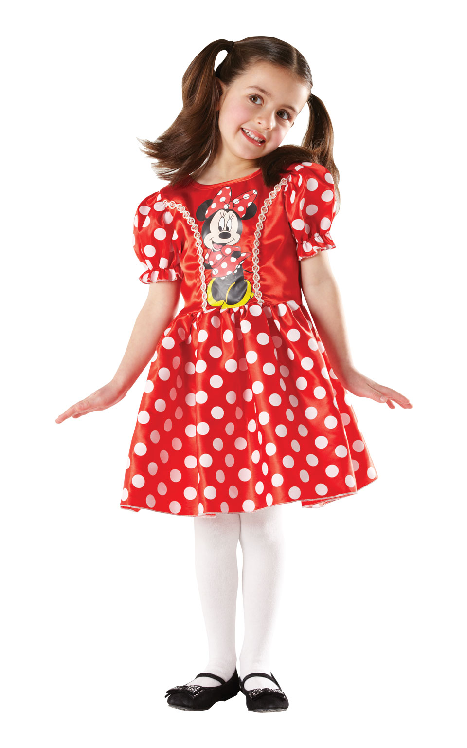 Minnie Mouse Red Costume
