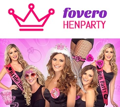 FoveroHenParty