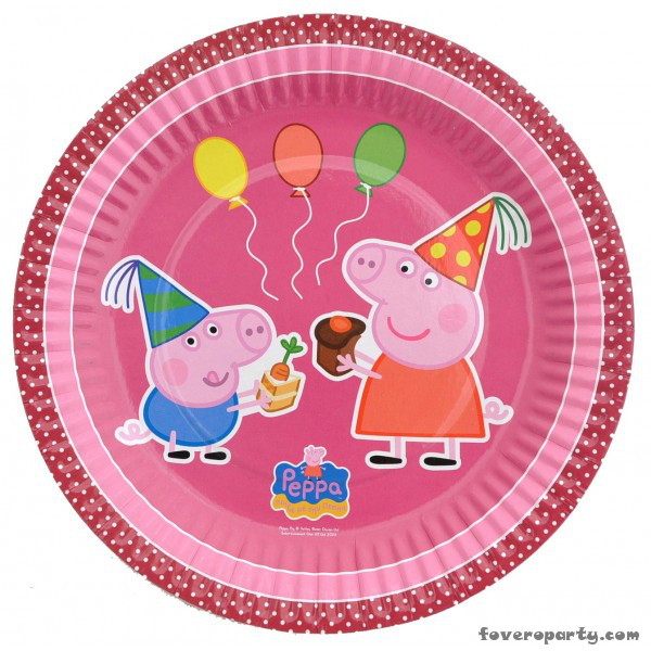 Peppa Pig  sc 1 st  FoveroParty! & Peppa Pig : FoveroParty!