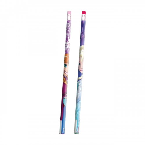 Pencil with Eraser Frozen (1pc)