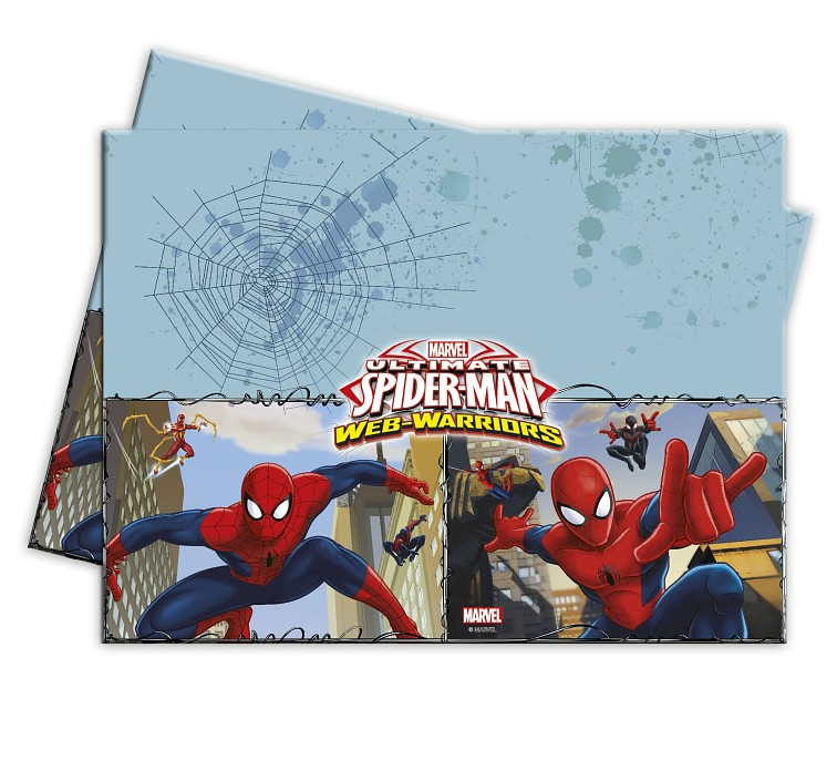 Tablecover Spiderman 120cm x 180cm