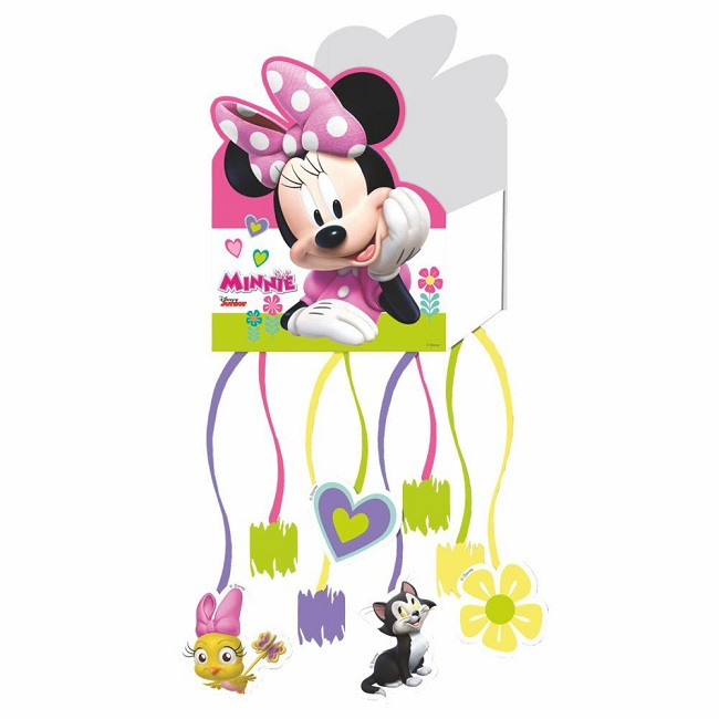 Pinata Minnie Happy Helpers