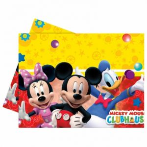 Tablecover Mickey Mouse Clubhouse 120x180cm