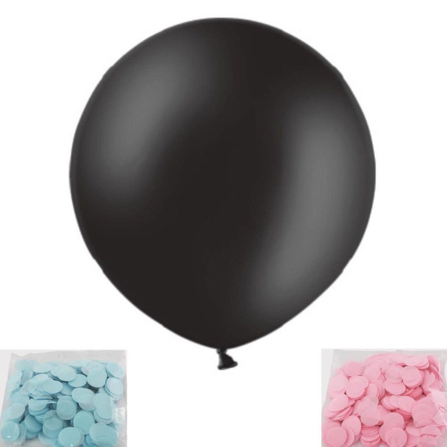 Gender Reveal Balloon 40cm